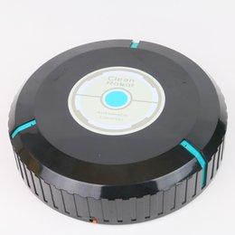 Wholesale Auto Vacuum Cleaner Robot Microfiber Smart Robotic Mop Automatical Dust Cleaner cm