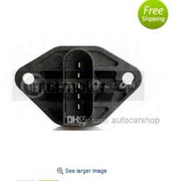 Wholesale MAF Mass Air Sensor Without House A906461A For VW Beetle Golf Jetta M9402 sensor led
