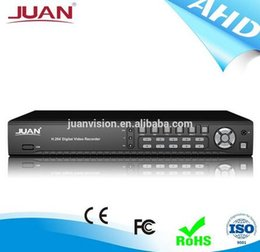 Wholesale H264 Network DVR With Free Software Best Price AHD CH CCTV DVR Better Quantity Better Price