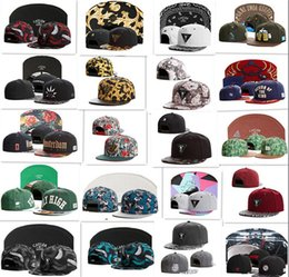 Wholesale Sports Caps Wholesale Price - BEST PRICE New Design Snapback Hats Cap Cayler & Sons Snapbacks Snap back Baseball Sports Caps Hat Adjustable High Quality D264