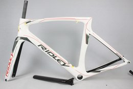 Wholesale hot sell new model carbon frame ridley r5 carbon fiber bike bicycle frameset t1000 glossy matte