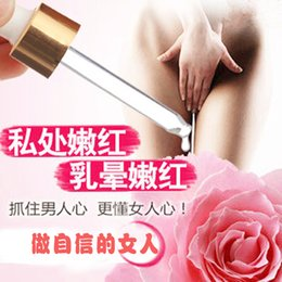 Wholesale Brand new Chanel Xin Nenhong areola woman nursing privates Whitening Essential Oil