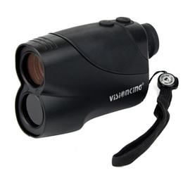 Wholesale Visionking Laser Rangefinders Optics SCB6X25 Range Finder Monocular Telescope For Hunting Golf W2126A