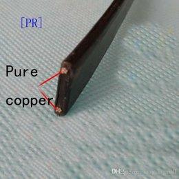 [PR] Anti-helada Protección del cable calefactor para la pipa de agua / Techo 230V 30W 8 MM / M 65Temp autorregulable Calentador eléctrico de alambre A3 desde cable calefactor techo fabricantes