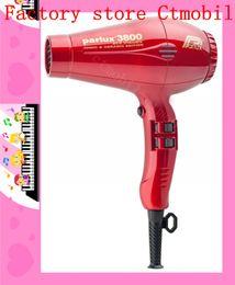 Wholesale beautful star Parlux pro Professional Hair Dryer High Power W Ceramic Ionic Hair Blower Salon Styling Tools US EU AU UK Plug