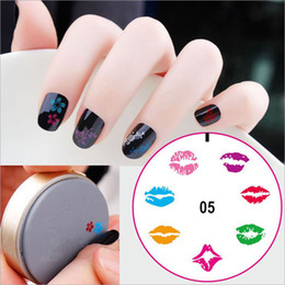 Hot Sale 15 Styles Manicure Template Nail Art Tools Fashion Design Nail Art Stamp Stamping Plates