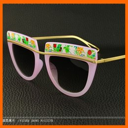 Vintage Square OCULOS DE SOL SUNGLASS sunglasses women brand designer Retro flowers protection uv400 driver safety glasses s0177
