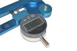 Wholesale Bicycle bike tools mountain bike steel wire Spoke tension meter Adjusting ring tools