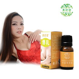 Wholesale-2015 New Coconut Oil Perfume Potent Breast Meiru Compound Essential Oil Essence Genuine Factory Wholesale Distribution Of Goods