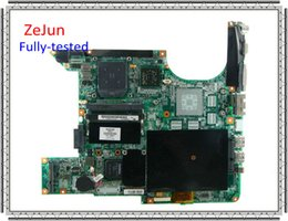 Wholesale Bargain Price Laptop Motherboard FOR DV9000 G6150 Tested GOOD