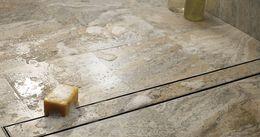 Wholesale Tile insert vertical shower drain linear long floor drain