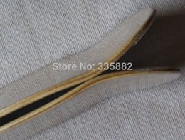 Wholesale Full bamboo paintless skate board deck skateboards quot export quality retail deck only pieces