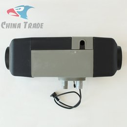 Wholesale Air Parking Heater KW V diesel portable air conditioner for Cars Camper Truck Bus Boat etc similar to webasto heater with lower price