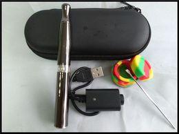 Chambre de cire d'herbe sèche à vendre-cire VIP VAPE Pen fumer de l'herbe sèche cigarette électronique plus profonde et la chambre en céramique cire e dispositif de combustion solide micro d cire stylo
