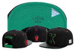 Marque Casual Hats 2016 noir Cayler Sons X Snapbacks casquettes concepteur baseball chapeaux femmes hommes Qualité Marques Mode Rue Chapeaux TY à partir de casquettes concepteur de chapeau fournisseurs