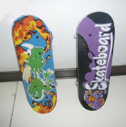 Wholesale Children Skateboard Outdoor Extreme Sports Spiderman Skateboard Children Four Wheel Vigor Board Sell Like Hot Cakes