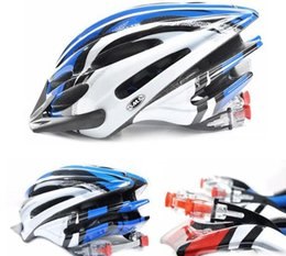 Wholesale-NEW 2015 Cycling BMX BICYCLE HERO BIKE ADJUST HELMET Blue with Visor