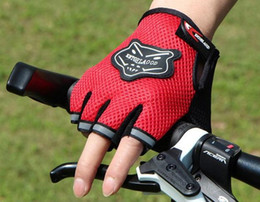 Wholesale 2015 New Men FOX racing Motorcycle Gloves free size fox Gloves breathe freely glove Cycling sports glove Motor protective accessories