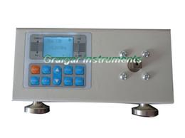 Wholesale-ANL Series Digital Torque Gauge(1-20N.m), Free shipping Fedex DHL EMS, CE certificate