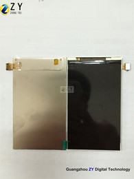 Wholesale best price China phone spare parts for huawei y330 lcd ZY LCD
