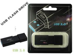 High speed Flash Drive 64GB 32GB 16GB USB memory 3.0 USB Sticks usb flash drive 1 Day free DHL