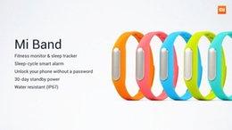 Mi bracelet de bande à vendre-Xiaomi Mi bande originale intelligente Xiaomi Miband Bracelet pour Xiaomi Mi 4 M3 MIUI intelligente Fitness Tracker Wearable bracelet étanche