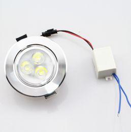 Wholesale Hot Sale w COB led spotlight recessed mounted cob led spot light w cob opal lamp automatic sensor