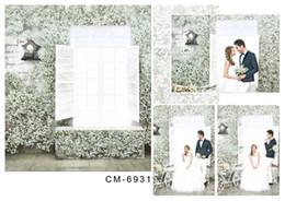 6.5*10FT(200x300CM)Wedding Backgrounds Photography Backdrops Romantic Fonds Fotografia Vinyl Backdrops For Photographic Backdrops cm-6931