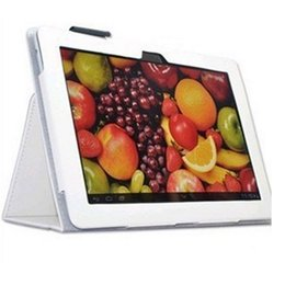 Tablet Computers Cases 10 Inch Tablet Case For Huawei MediaPad 10 Link Tablet PC High Quality PU Leather Stand Cases