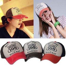 Wholesale Fashion letter female baseball cap outdoor climbing activities beach hat women color