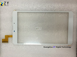 For yy-785a Tablet Touch Screen Digitizer Sensor LCD Display Matrix USB PCB Battery Cover Parts