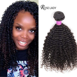 ... Hair 4 Bundles 400g Mongolian Curly Hair Crochet Hair Extensions Afro