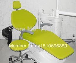 Wholesale 2015 dental oral make up hygiene health care hot sale new design good outlook dustproof Chair cover
