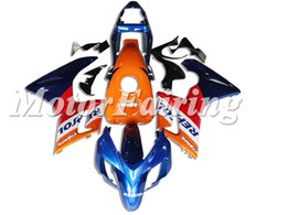 Wholesale MOTOR Fairings for CBR125R CBR R AFTERMARKET CBR125 CBR125R ABS Respol compression model