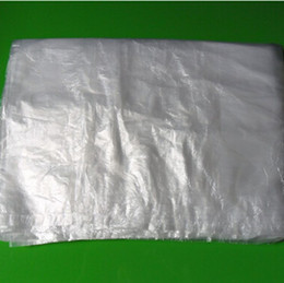 Wholesale Professional Flat Plastic Garbage Bag With High Quality For CM g PC Biodegradable Plastic Waste Bags