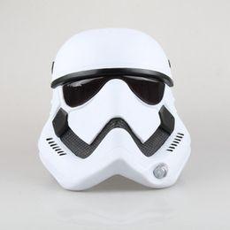 Halloween Horror white soldiers COS Star Wars star wars Darth Vader Ant-Man 1: 1 helmet