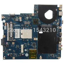 Wholesale Laptop Motherboard FOR ACER Aspire MBPGY02001 MB PGY02 LA P NCWG1 L21 TESTED GOOD Day Warranty