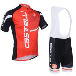 Pro Cycling Jerseys Roupa Ciclismo Summer Breathable Racing Bicycle Clothing Quick-Dry Lycra GEL Pad Race MTB Bike Bib Pants