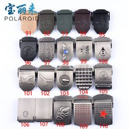 2015 new sales BELT BUCKLES 20 style canvas belt buckle belt buckles for men mix order