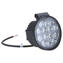 Wholesale 10PCS DC10 V w high power spot x3W epistar chip Truck Offroad V car led worklight lamp