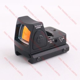 Trijicon Style RMR Red Dot Sight Reflex Sights with Picatinny Rail Mount Metal Body(KT5001)
