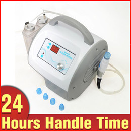 Wholesale Hot Hydro Dermabrasion Wrinkle Removal Acne Treatment Anti aging Peeling Microdermabrasion Skin Rejuvenation Water Supplement Beauty Machine