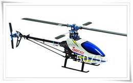 Wholesale Tarot Sport TL20008 Kit Belt Driven RC helicopter With Tracking