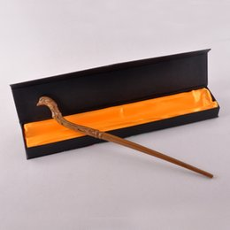 Harry potter wand Klum Magic Wand Magical Cosplay free shipping