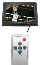 Wholesale Promotional TFT LCD Color Dashboard Backup Camera Car LCD Monitor