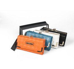 Wholesale-Kardashian kollection brand wallet new 2015 fashion plaid kk women wallets with gift box hot-selling