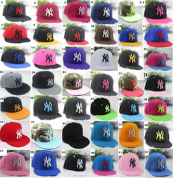 Argentina 42 colores Yankees Hip Hop MLB Snapback Gorras de béisbol NY Hats MLB Unisex Deportes New York Mujer casquette Hombres Casual casual hats for men on sale Suministro
