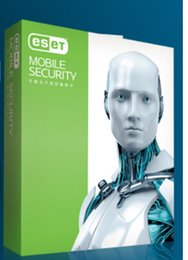 Wholesale Genuine ESET Mobile Security Android phone version of antivirus software NOD32 six cards