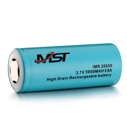 Wholesale Original rechargeable battery IMR mah vape battery V mah rechargeable battery heated blankets