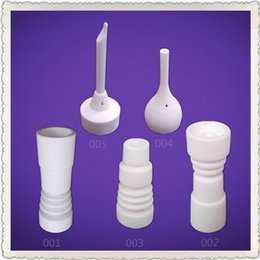 Wholesale Ceramic nail with female joint in mm mm mm We also have titanium nail glass bong